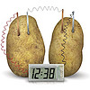 4M Potato Clock 土豆钟