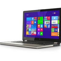 Toshiba 东芝 P55W-B5318  15.6英寸触控笔记本(i7-4510U、12G、256GSSD、1080P)