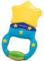 The First Years 福喜儿 Y1479 Massaging Action Teether 振动按摩牙胶玩具