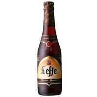 Leffe Brown 莱福 黑啤酒