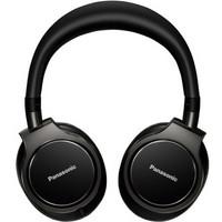 Panasonic 松下 RP-HD10 Hi-Res HIFI便携头戴式耳机