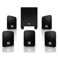 历史低价:JBL CINEMA 510CN 5.1声道 家庭影院套装