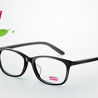 Levi's 李维斯 LS06257 全框板材眼镜架