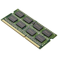 PNY 必恩威 Performance 8GB DDR3 1600 笔记本内存