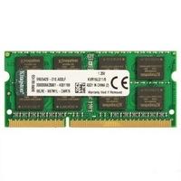 Kingston 金士顿 DDR3 1600 8GB 低电压版 笔记本内存条