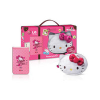 LG POCKET PHOTO 趣拍得 PD239SP 照片打印机(Hello Kitty版)