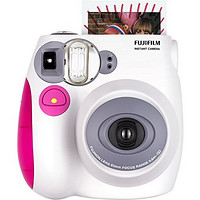 微信端:FUJIFILM 富士 instax mini 7S Checky 拍立得相机