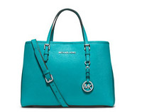 MICHAEL Michael Kors Jet Set Travel East West Tote 女士手提包 中号