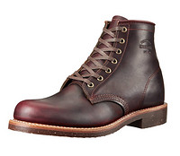 CHIPPEWA Original Chippewa Collection 6-Inch Service Utility 男款高帮靴