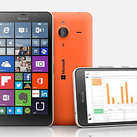Microsoft 微软 Lumia 640 智能手机 Cricket Wireless