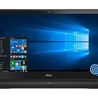 再降价:DELL 戴尔 Inspiron 15 i7559-5012GRY 15.6寸笔记本(i7-6700HQ、8GB、1TBSSHD)