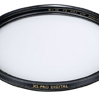 B+W XS-Pro MRC-UV 77mm Nano多层UV滤镜 010M