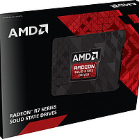 AMD Radeon R7系列 480GB RADEON-R7SSD-480G SSD 固态硬盘