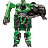 变形金刚4 能量战士 克罗斯 模型玩具