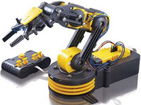 OWI Robotic Arm Edge 机械臂