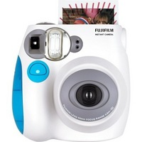 移动端:FUJIFILM 富士 instax mini 7S Checky 拍立得相机