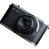 SeaGull 海鸥 CK10 复古卡片数码相机 黑色 礼盒版