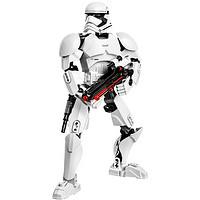 凑单品:LEGO 乐高 Star Wars 星球大战系列 75114 第一秩序暴风兵