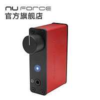 Nuforce uDAC3 Red 便携式 解码器 耳机放大器