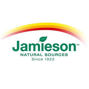Jamieson/健美生