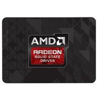 AMD Radeon R7系列 RADEON-R7SSD-480G SSD 固态硬盘
