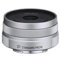PENTAX 宾得 Q Lens 01 8.5mm F/1.9 标准定焦镜头