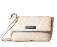 MARC BY MARC JACOBS Quilt Leather Julie 女士真皮斜挎包