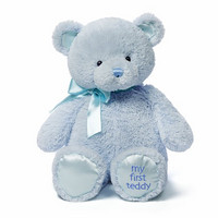 Gund My First Teddy Bear 泰迪熊 18英寸