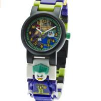 LEGO 乐高 超级英雄系列 9001239 小丑 儿童手表套装