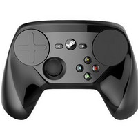 Valve Steam Controller 蓝牙游戏手柄