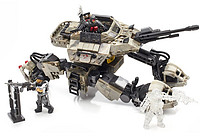 MEGA BLOKS 美高 Call of Duty 使命召唤系列 Atlas Mobile Turret Building Set 移动炮台