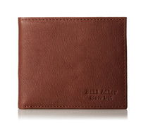 Bill Adler Bridle Leather Billfold 真皮钱包
