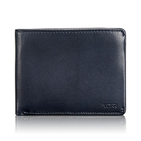 TUMI Chambers系列 GLOBAL DOUBLE BILLFOLD 12633 男款钱包