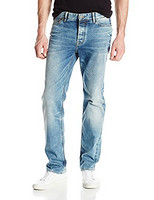 Calvin Klein Jeans Straight Fit Jean In Bradford 男士牛仔裤