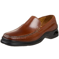 COLE HAAN Air Santa Barbara 男士休闲皮鞋