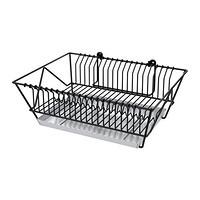 IKEA 宜家 芬托 餐具滤干架