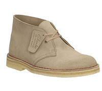 Clarks Originals Desert Boot 男款沙漠靴