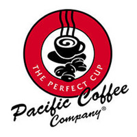 Pacific Coffee/太平洋咖啡