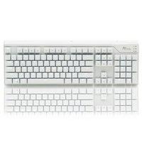 RK ROYAL KLUDGE RG928 RGB幻彩背光机械键盘 红轴