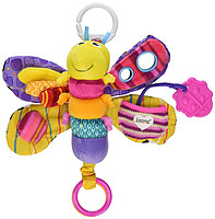 Lamaze Play and Grow Fifi the Firefly 宝宝毛绒挂铃 萤火虫款
