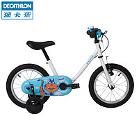 DECATHLON 迪卡侬 BTWIN Dragon 14寸儿童自行车