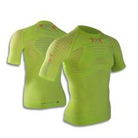 历史新低:X-BIONIC Effektor 效能系列 能量衫 O20528 男士压缩短袖