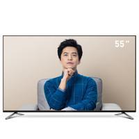 WHALEY 微鲸 WTV55K1J 55英寸 4K平板电视