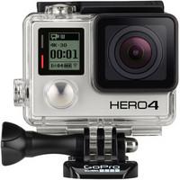 GoPro HERO4 Black 运动摄像机
