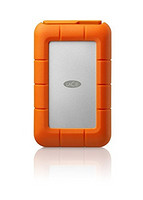 LaCie 莱斯 Rugged RAID Thunderbolt & USB 3.0 抗震移动硬盘