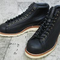 Chippewa 1901 M34 经典款 男士工装靴(2E宽度)