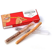 Miswak Club Natural Teeth Whitening Kit 天然植物Miswak牙刷