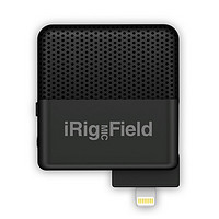 IK Multimedia iRig MIC Field 便携式数字话筒