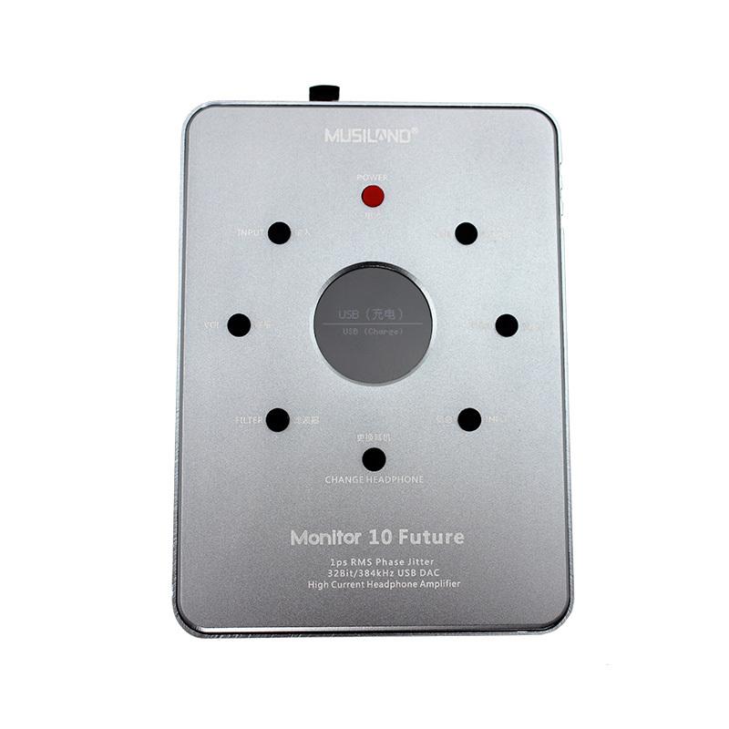 MUSILAND 乐之邦 Monitor 10Future 声卡