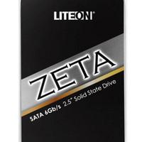 历史新低:LITEON 建兴 睿速ZETA系列 LCH-512V2S 固态硬盘 MLC 512G